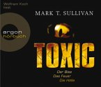 Toxic, 6 Audio-CDs