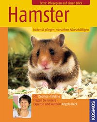 Hamster - Beck, Peter; Beck, Angela