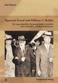 Sigmund Freud und William C. Bullitt