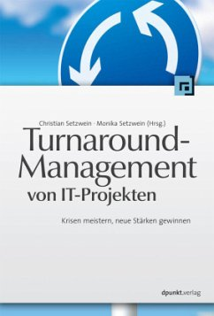 Turnaround-Management von IT-Projekten