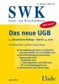 Das neue UGB (f. Österreich)