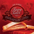 The 50 Best Fairy Tales: Part 1