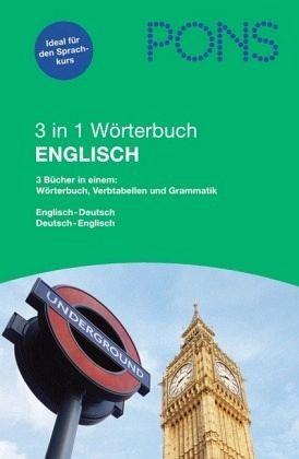 wörterbuch deutsch englisch pons