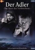 Der Adler - Die Spur des Verbrechens - Staffel 01 (4 DVDs)