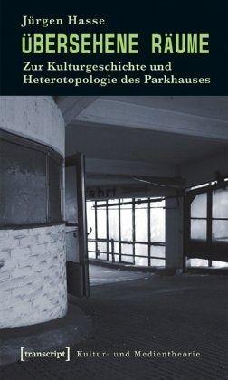 Übersehene Räume - Hasse, Jürgen
