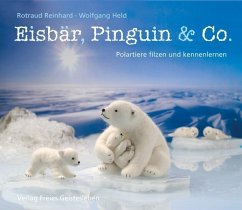 Eisbär, Pinguin & Co.