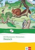 ELI illustrierter Wortschatz. Deutsch. Buch und CD-ROM
