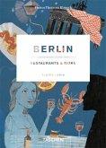 Berlin, Restaurants & more