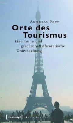 Orte des Tourismus