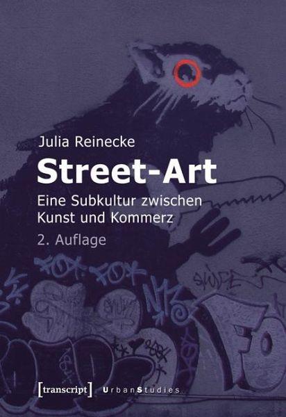 Street-Art - Reinecke, Julia