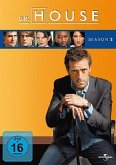 Dr. House - Season 2 (6 DVDs)