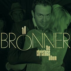 The Christmas Album - Till Brönner