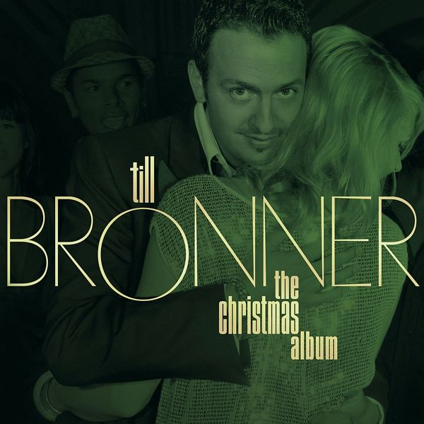 The Christmas Album - Till Brönner