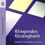 Klingendes Gesangbuch 6-Freud Und Leid