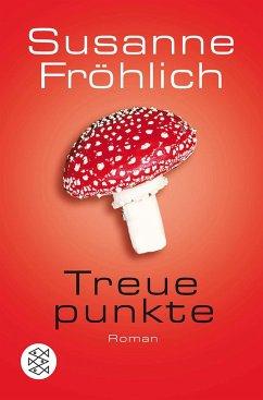 Treuepunkte - Fröhlich, Susanne