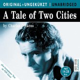 A Tale of Two Cities, 1 MP3-CD\Zwei Städte, 1 MP3-CD, engl. Version