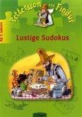 Pettersson und Findus - Lustige Sudokus