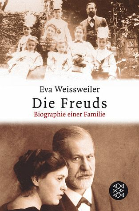 Die Freuds - Weissweiler, Eva