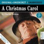 A Christmas Carol, 1 MP3-CD\Eine Weihnachtsgeschichte, 1 MP3-CD, engl. Version