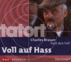 tatort Charles Brauer liest den Fall Voll auf Hass