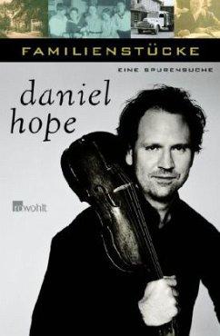 Familienstücke - Hope, Daniel