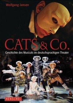 Cats & Co. - Jansen, Wolfgang