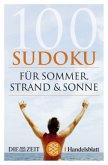 100 Sudoku für Sommer, Strand und Sonne