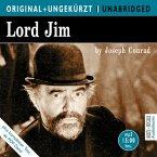 Lord Jim, 1 MP3-CD, engl. Version