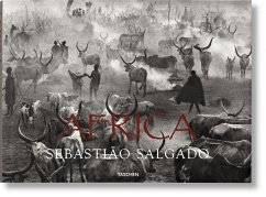 Sebastiao Salgado - Africa - Salgado, Sebastião