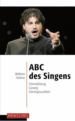 ABC des Singens - Seidner, Wolfram