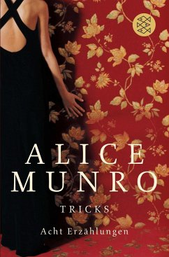 Tricks - Munro, Alice