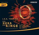 Der Herr der Ringe, Die Wiederkehr des Königs, 2 MP3-CD