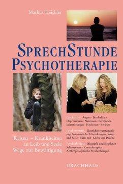 Sprechstunde Psychotherapie - Treichler, Markus