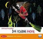 Die kleine Hexe, 2 Audio-CDs