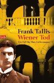 Wiener Tod / Ein Fall für Max Liebermann Bd.3