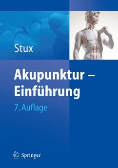 Akupunktur - Stux, Gabriel