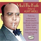 Mack The Knife-Lieder