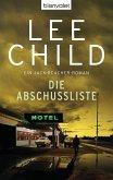 Die Abschussliste / Jack Reacher Bd.8