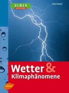 Wetter & Klimaphänomene