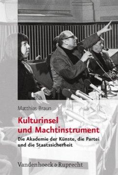 Kulturinsel und Machtinstrument - Braun, Matthias