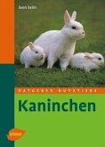 Ratgeber Nutztiere. Kaninchen
