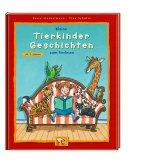 Kleine Tierkinder-Geschichten zum Vorlesen