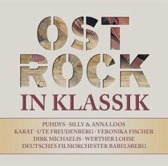 Ostrock In Klassik - Puhdys,Silly,Karat,U.A.