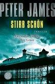 Stirb schön / Roy Grace Bd.2