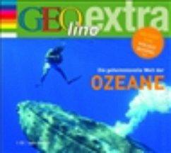 Die geheimnisvolle Welt der Ozeane, Audio-CD