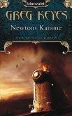 Newtons Kanone / Der Bund der Alchemisten Bd.1