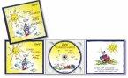 OUPS - Sonnenstrahlen für unser Herz, 1 Audio-CD