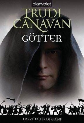 Buch-Reihe Das Zeitalter der Fünf von Trudi Canavan