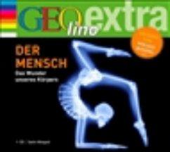 Der Mensch, Audio-CD