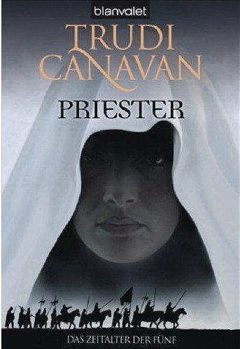 trudi canavan-das zeitalter der fünf-priester